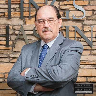 John C. Coste - Attorney