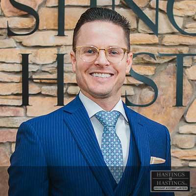 Sean P. Hennick - Attorney