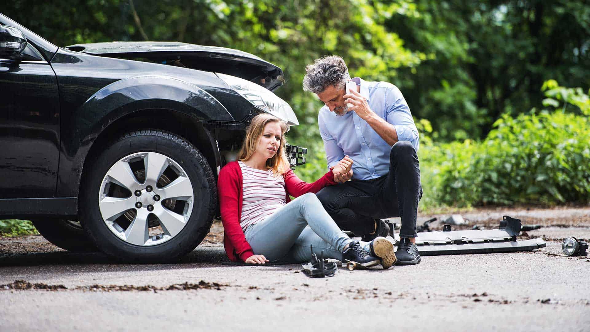 Experienced Pedestrian Accident Lawyers (Attorneys) Phoenix AZ
